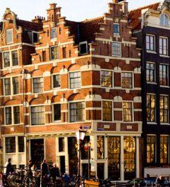 Kroegentocht in Amsterdam