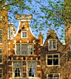 Grote Fietstour Amsterdam