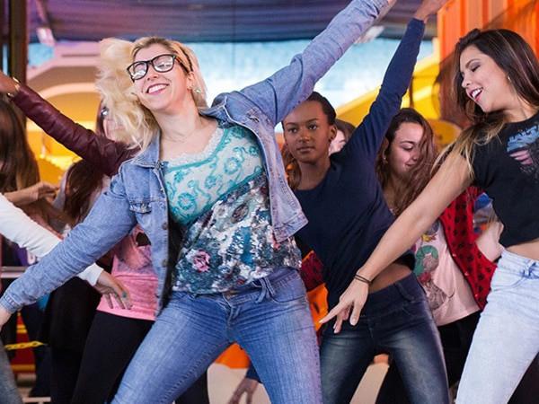 Workshop Musical Dansen