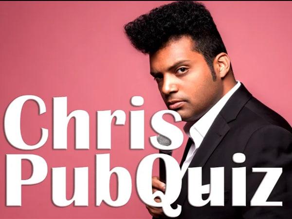 Chris PubQuiz