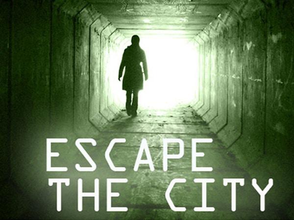 Escape the City Amsterdam