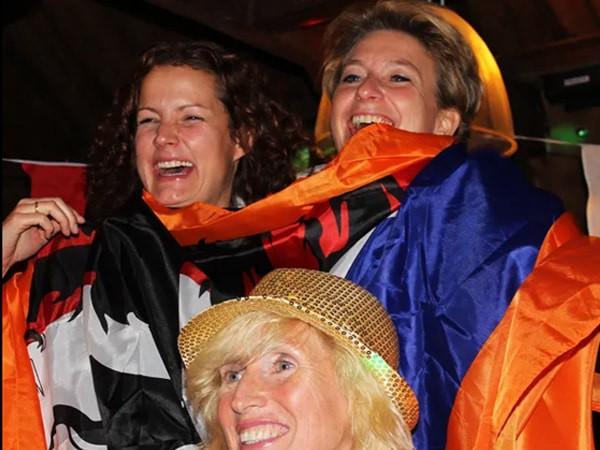 Hou van Holland Rondvaart