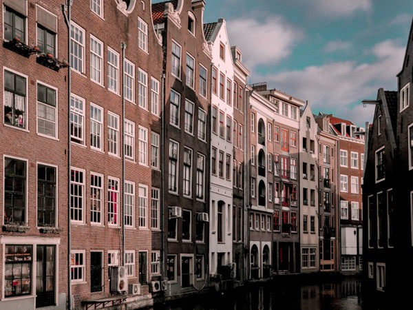 Step Speurtocht in Amsterdam